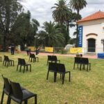 Actividades durante el verano en el museo Saavedra