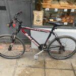 Recuperan una bicicleta mediante una compra controlada en Villa Crespo